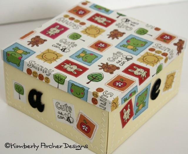 Babyboxaf 1