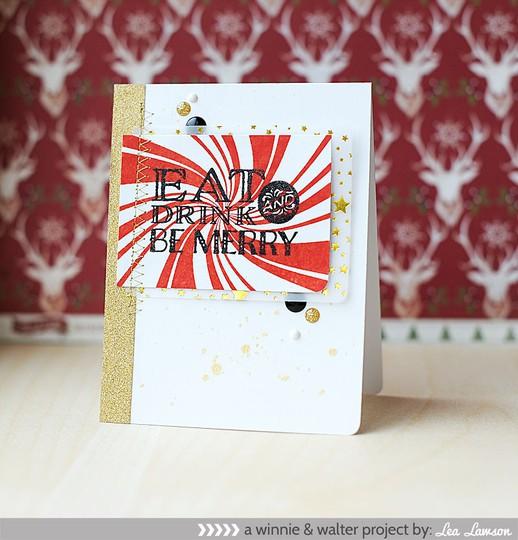 Christmas card 81 1