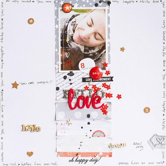 Op.hello love 01