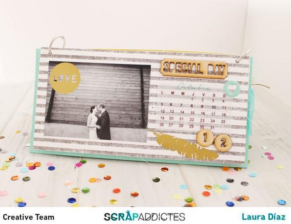 Calendario 2015 scrapaddictes 11