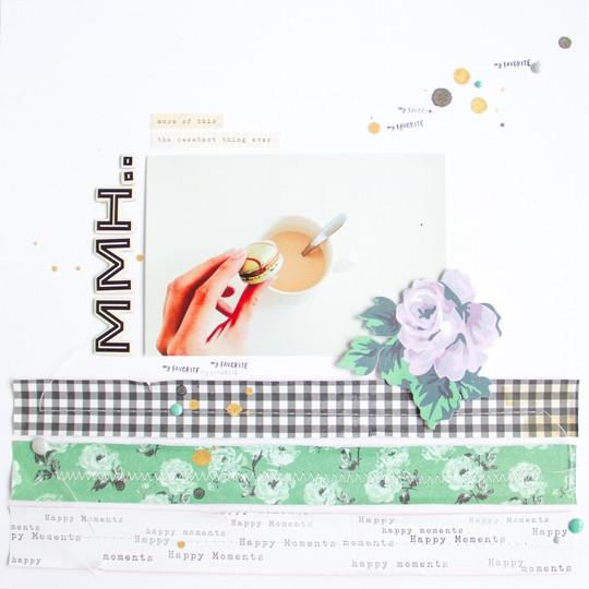 Mmh scrapbooking layout cratepaper maggieholmes scatteredconfetti scrapbookwerkstatt march 1 original