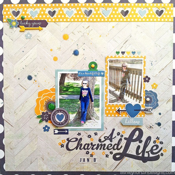 A charmed life1