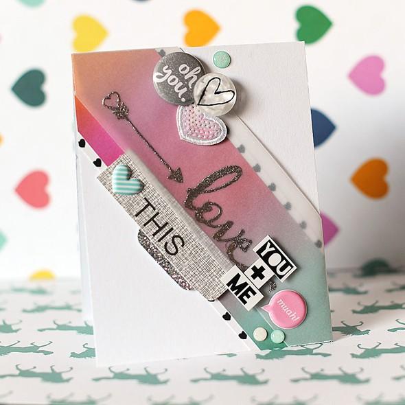 Love card 173 1