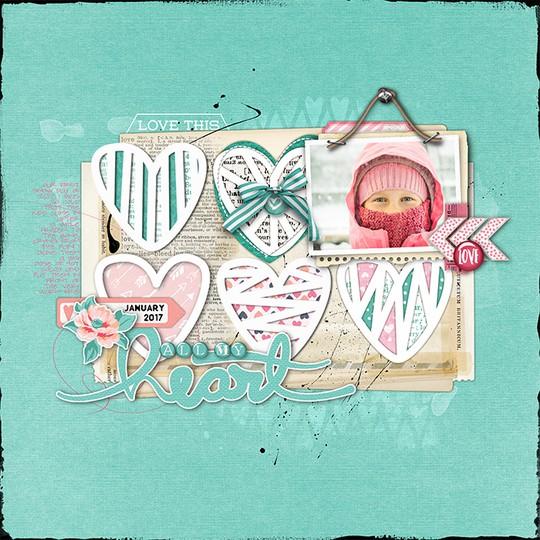 Jojo   all my heart original