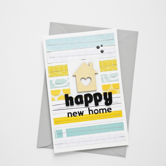 Happynewhome