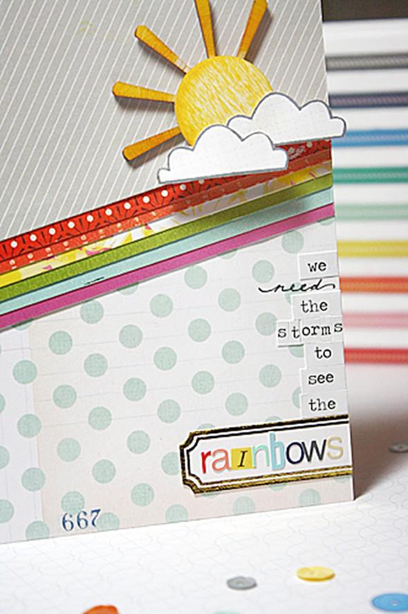 Rainbows original