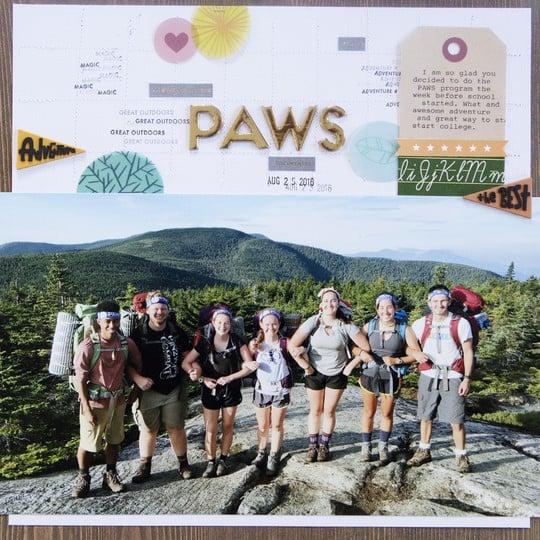 Paws original