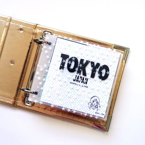 Tokyo mini   1 original