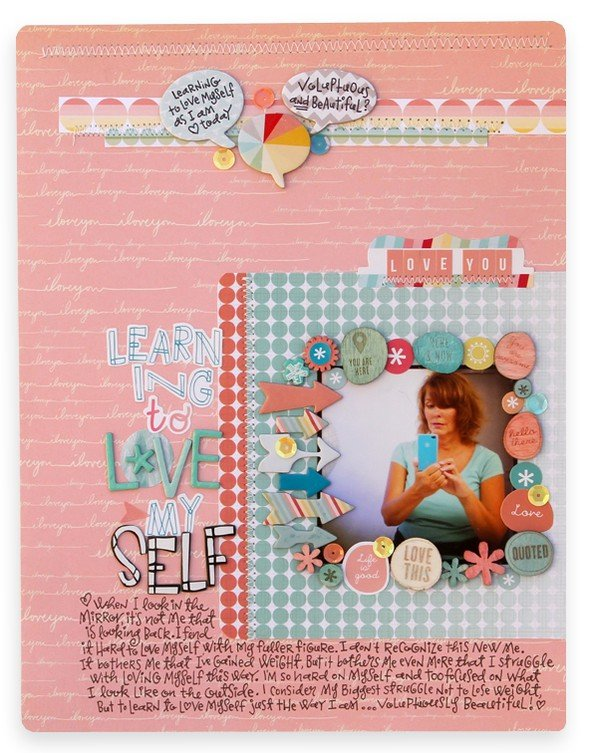 Wholesale layout february