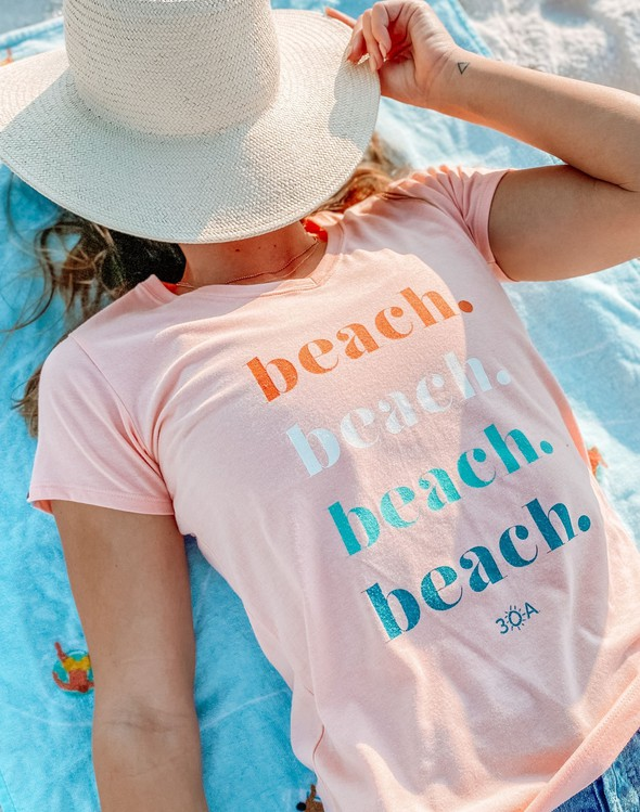 168207 beachrepeatvneckwomenpeach slider4 original