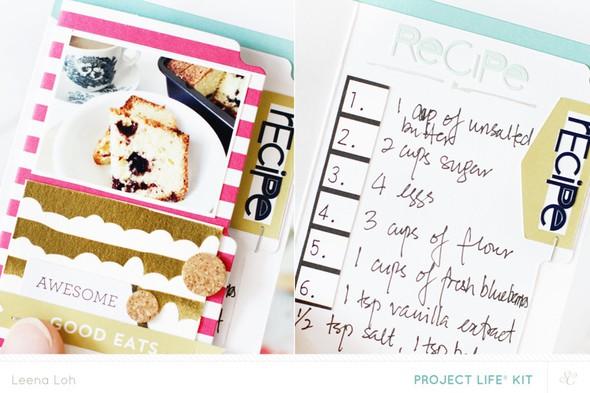 Wk 38 recipe card