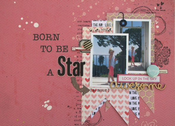 1 born to be a star 2