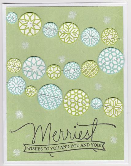 Merriest wishes original