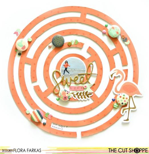 Sweel life maze finalx original