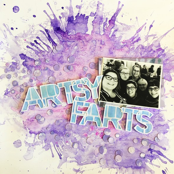 Artsyfarts1 original
