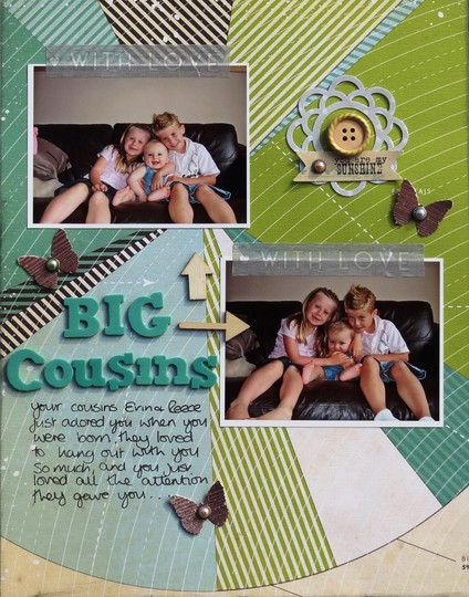 Big cousins