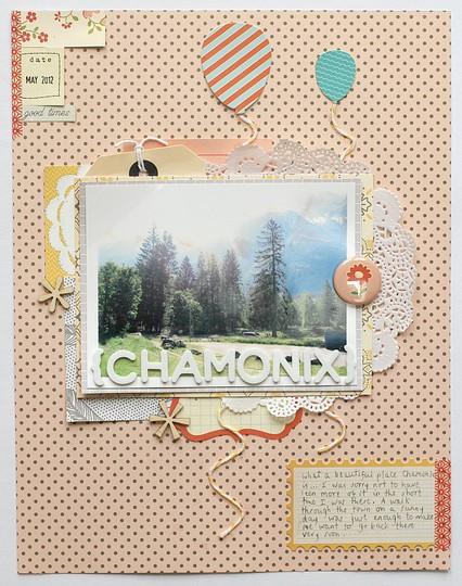 Chamonix 1