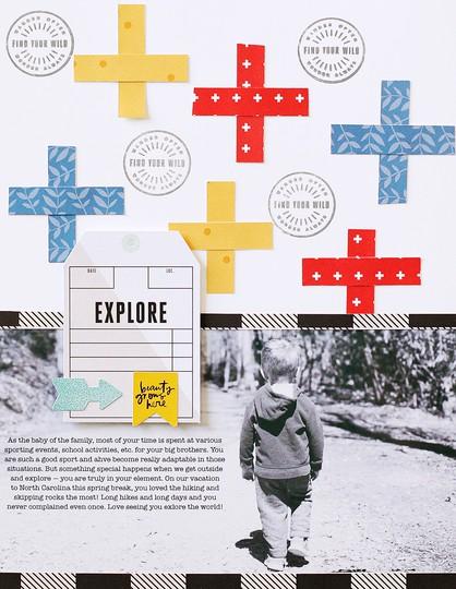 Explore summit original