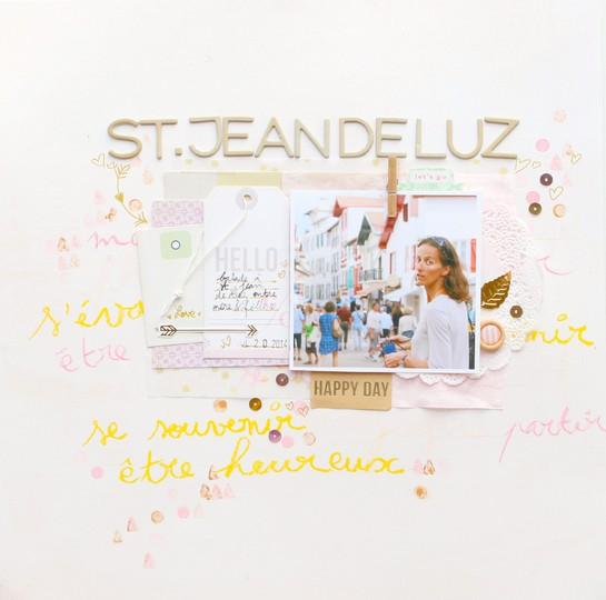 Stjeandeluz
