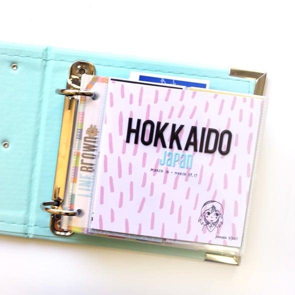 Hokkaido mini   1 original