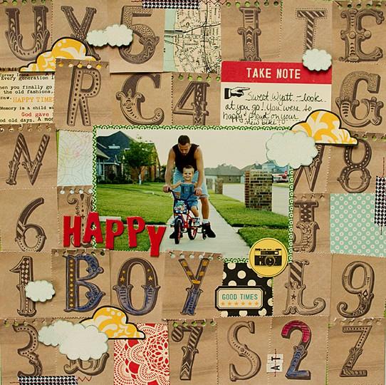 Happyboy web01