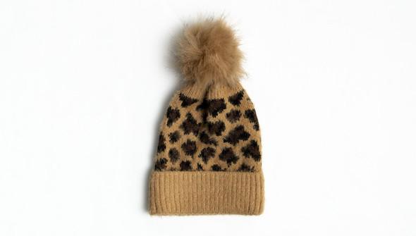 105346 leopardknitbeanie slider original