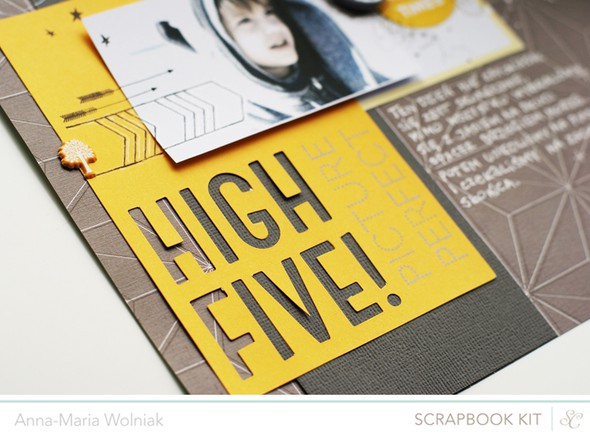 High five1