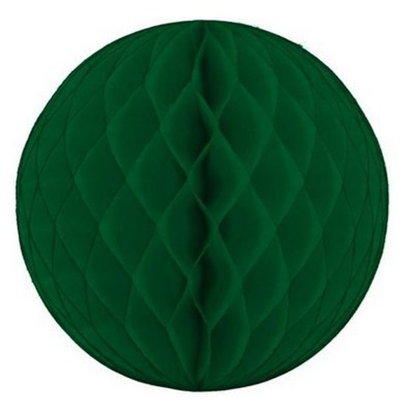 Dark green ball original