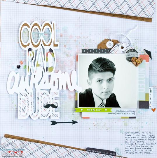Cool rad awesome dude 4 original