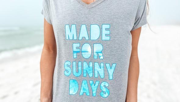 134207 made for sunny days v neck tee women ash slider3 original