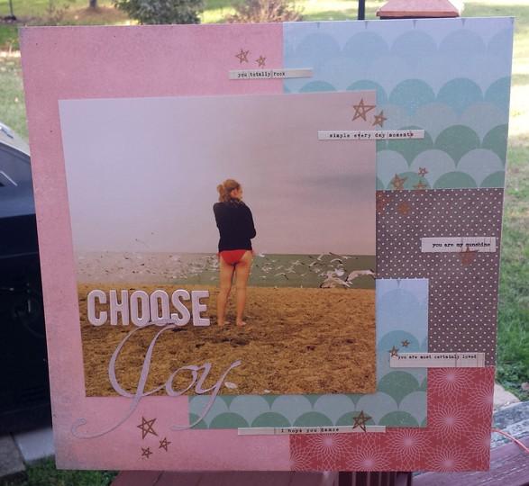 Choose joya