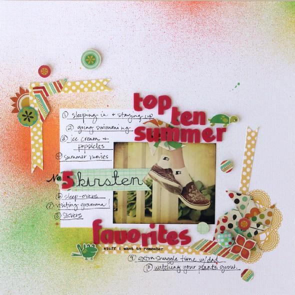 Jo summer