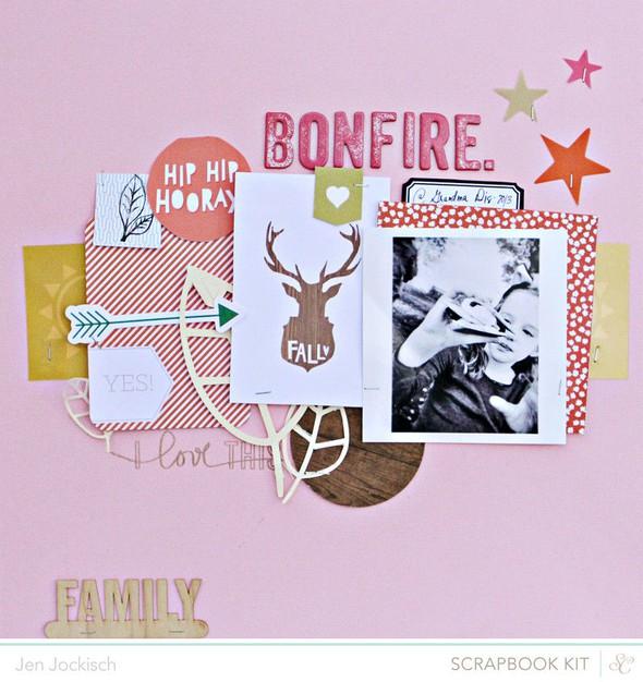 Bonfire main