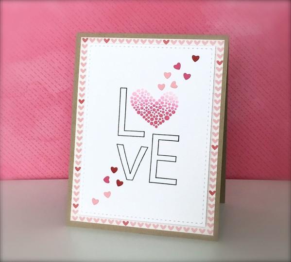 Lovecardconcept