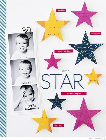 Star original