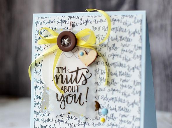 Love card 185 2