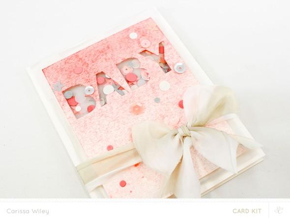 Baby confetti shaker card final banner 3