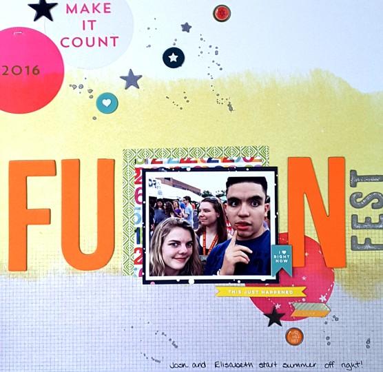 Funfest 2016 original