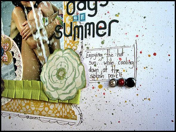 Dog days of summer closeup1