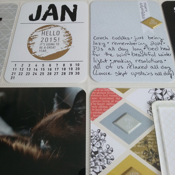 January rs 2