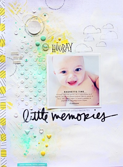 Littlememories original