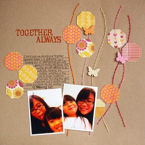 Togetheralways