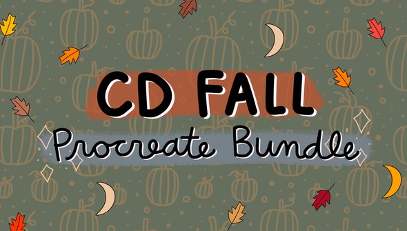08 2020 fall procreate bundle shop image preview original