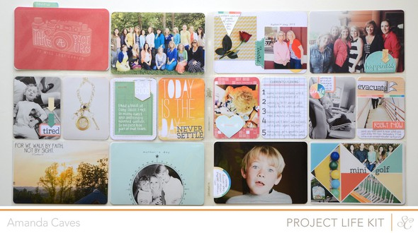 Itsmeamanda projectlifeweek20 full