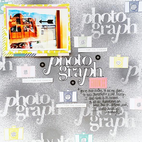 Photograph goodness full original