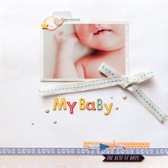 My baby boy by evelynpy