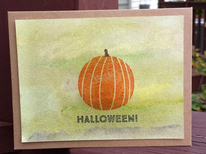 3 halloween