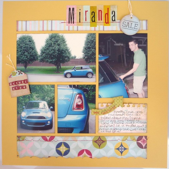 Miranda small