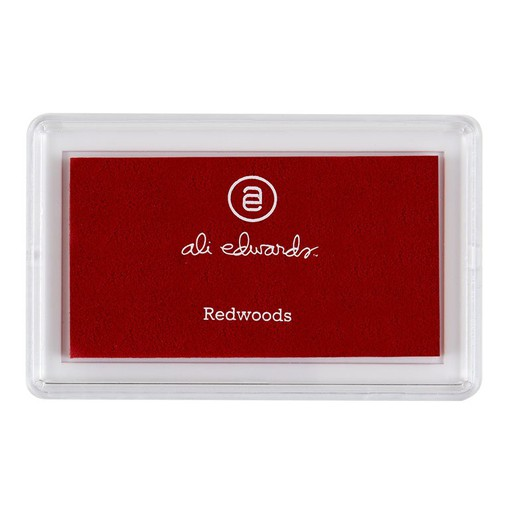 Picture of Redwoods Crafter's Ink Pad
