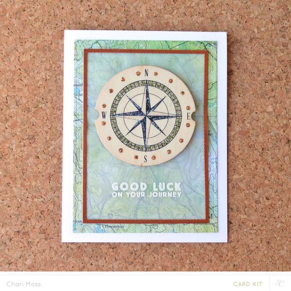 Journeycompass